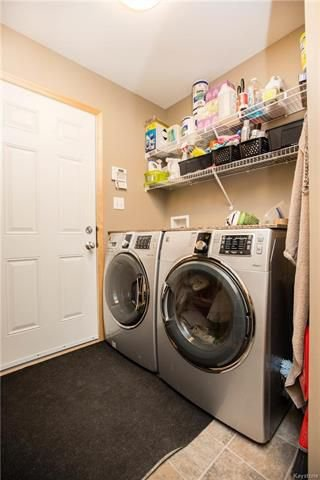 Photo 16: Photos: 46 Haverhill Crescent in Winnipeg: Royalwood Residential for sale (2J)  : MLS®# 1818965