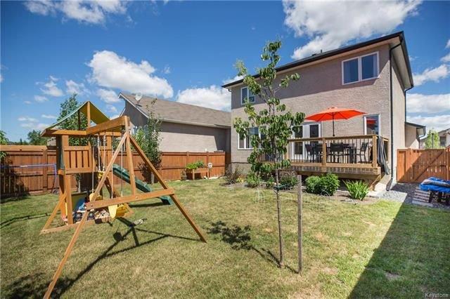 Photo 20: Photos: 46 Haverhill Crescent in Winnipeg: Royalwood Residential for sale (2J)  : MLS®# 1818965