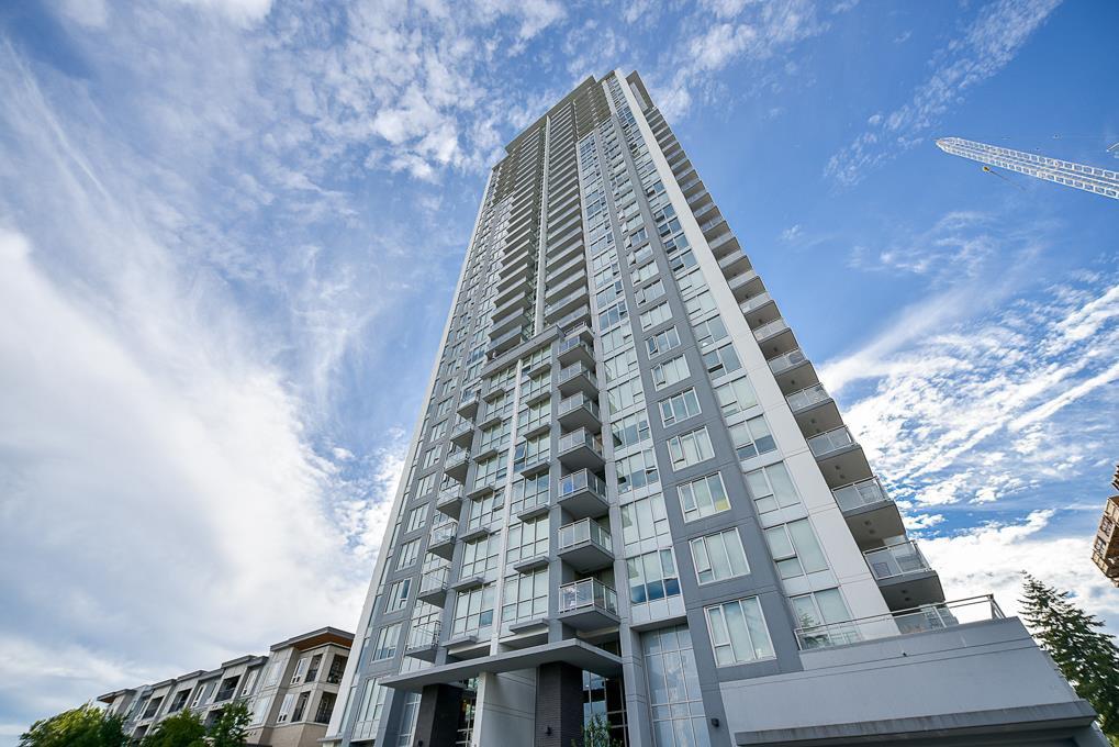 Main Photo: 1015 13325 102A Avenue in Surrey: Whalley Condo for sale (North Surrey)  : MLS®# R2298889