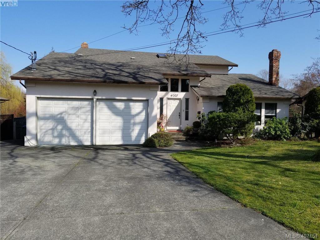 Main Photo: 1225 Chapman Rd in VICTORIA: ML Cobble Hill Single Family Detached for sale (Malahat & Area)  : MLS®# 728445
