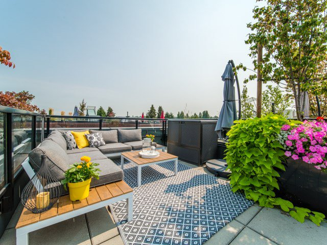 """Main Photo: 3439 PORTER Street in Vancouver: Victoria VE Townhouse for sale in """"MASON"""" (Vancouver East)  : MLS®# R2361798"""