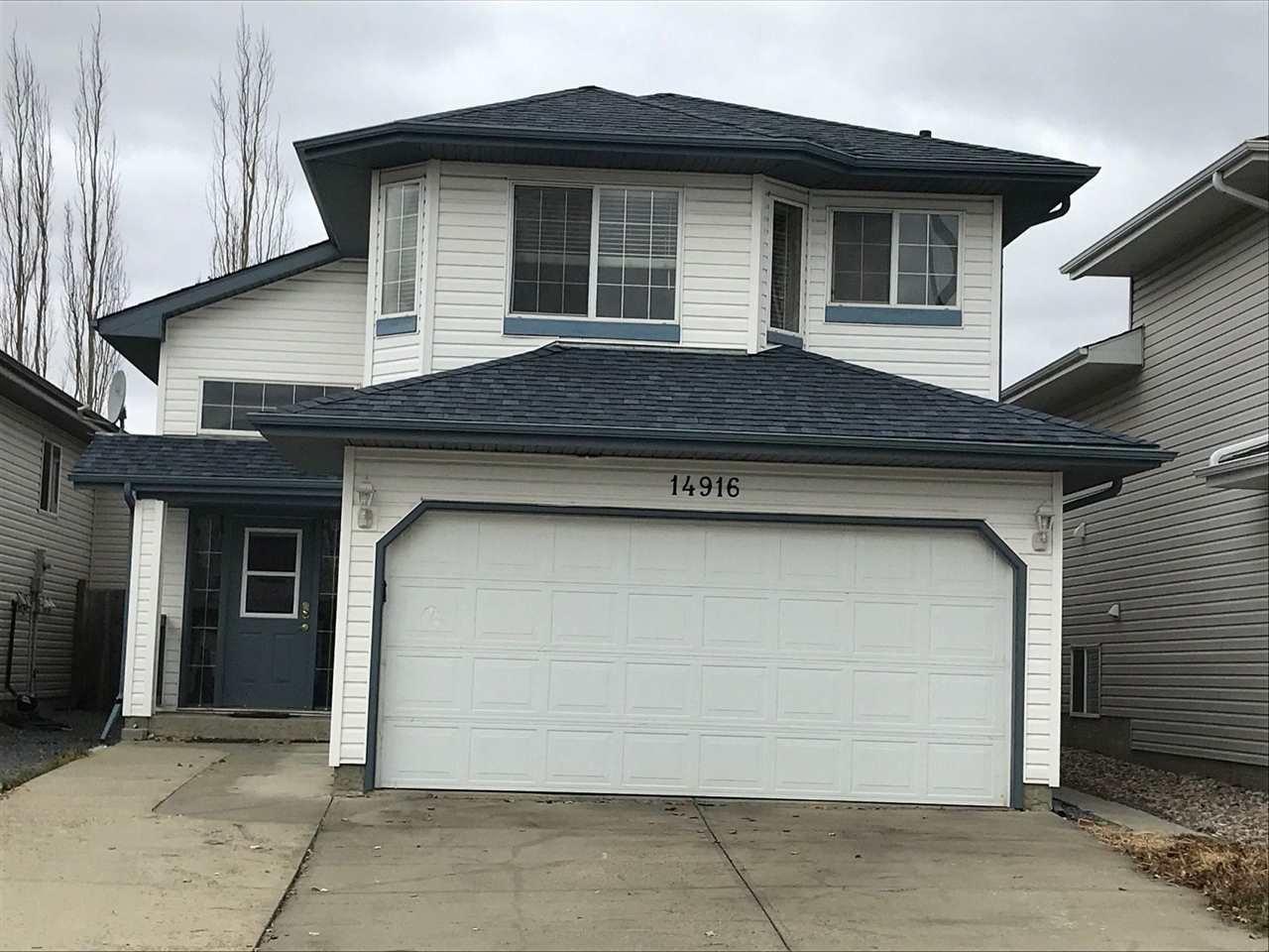 Main Photo:  in Edmonton: Zone 27 House for sale : MLS®# E4166717