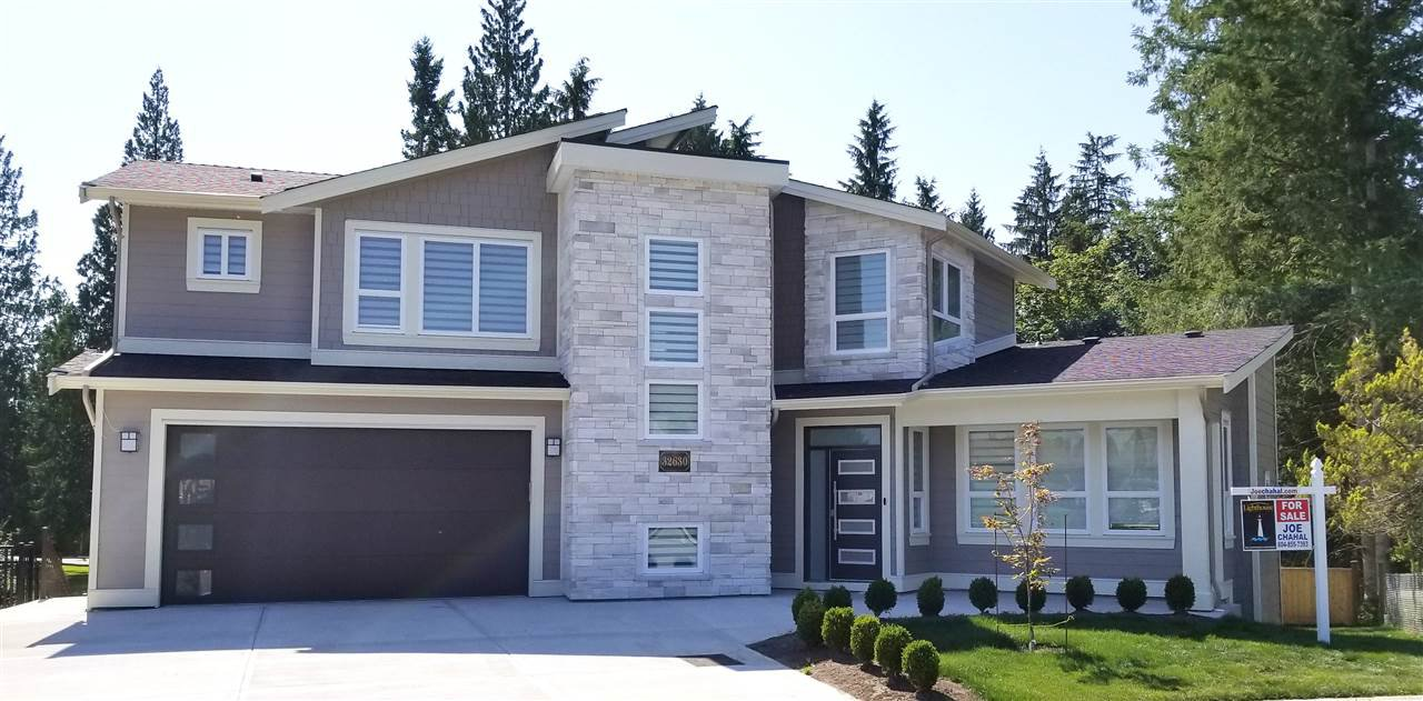 "Main Photo: 32630 UNGER Court in Mission: Mission BC House for sale in ""North Cedar Valley"" : MLS®# R2422703"