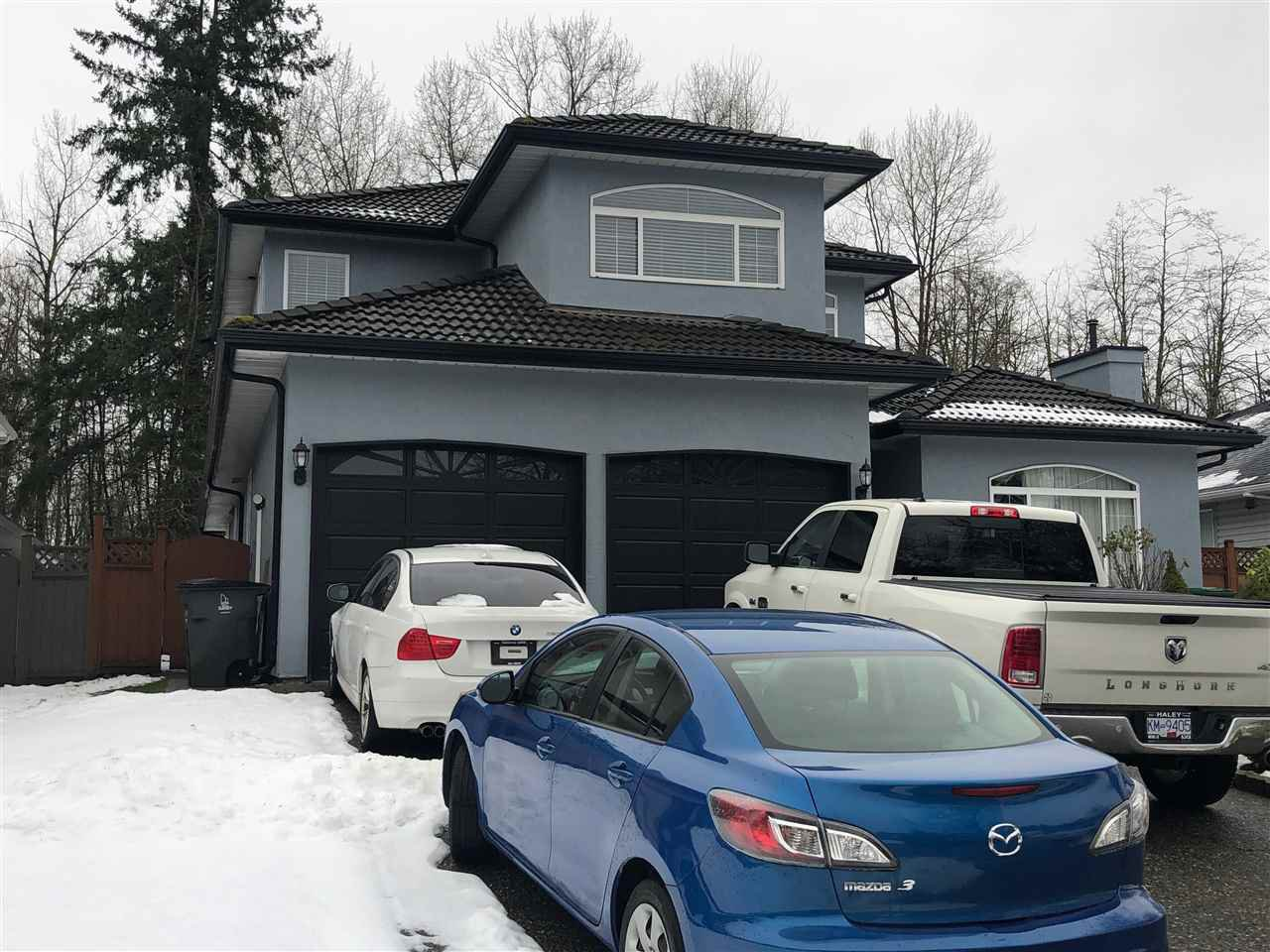 Main Photo: 14378 74A Avenue in Surrey: East Newton House for sale : MLS®# R2429567