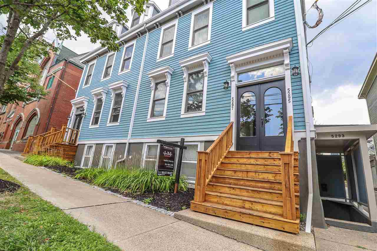 Main Photo: 5295 Tobin Street in Halifax: 2-Halifax South Residential for sale (Halifax-Dartmouth)  : MLS®# 202005719