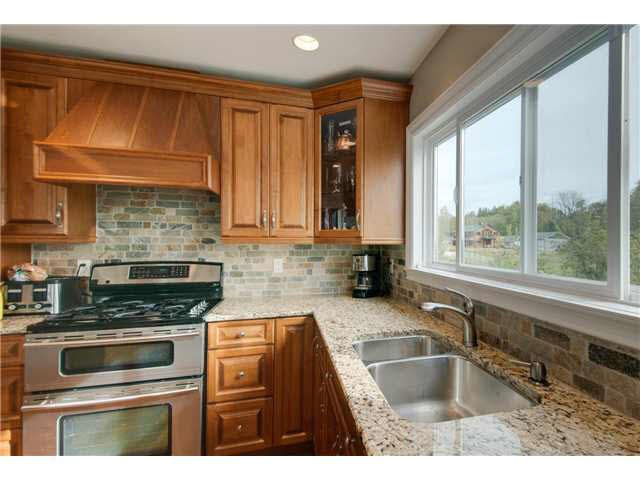 Main Photo: 7772 216TH STREET in : Willoughby Heights House for sale : MLS®# F1322037