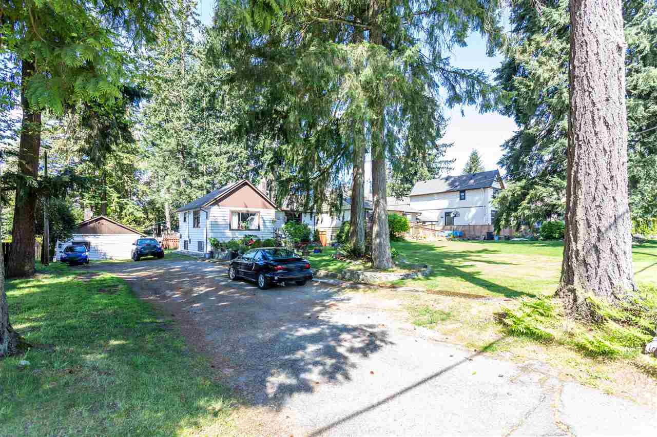 Main Photo: 620 GATENSBURY Street in Coquitlam: Central Coquitlam House for sale : MLS®# R2453515