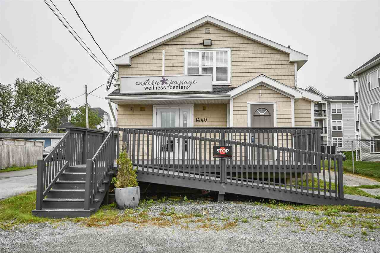 Main Photo: 1440 Main Road in Eastern Passage: 11-Dartmouth Woodside, Eastern Passage, Cow Bay Residential for sale (Halifax-Dartmouth)  : MLS®# 202016301