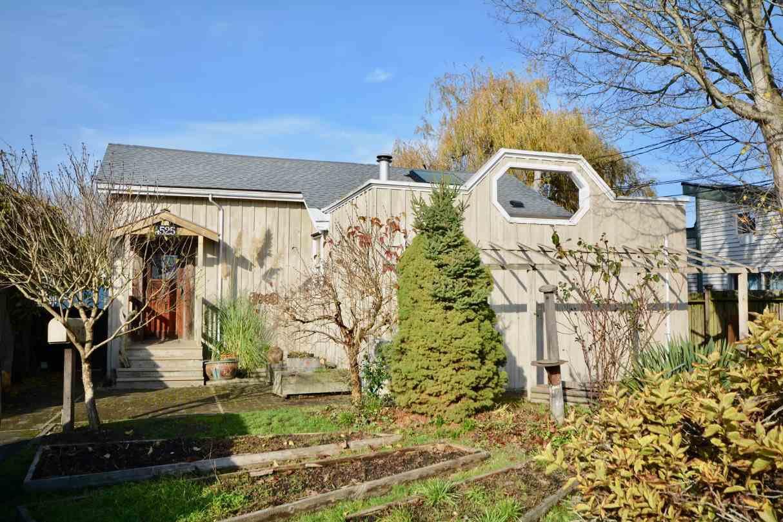 "Main Photo: 4525 W RIVER Road in Delta: Port Guichon House for sale in ""PORT GUICHON"" (Ladner)  : MLS®# R2489092"