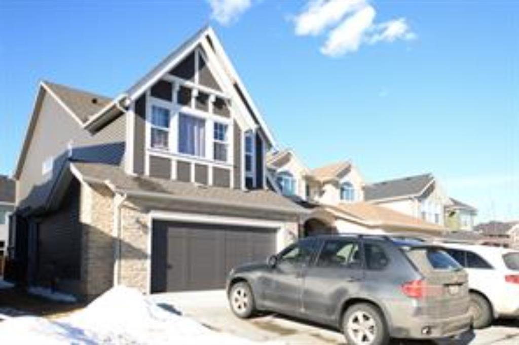 Main Photo: 226 cranarch Terrace in Calgary: Cranston Detached for sale : MLS®# A1056323