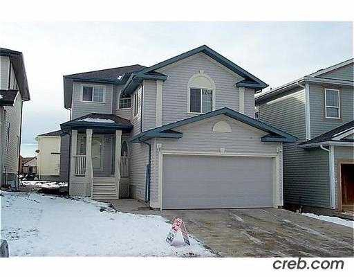 Main Photo:  in CALGARY: Taradale Residential Detached Single Family for sale (Calgary)  : MLS®# C2285947