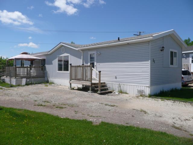 Main Photo: 31 BIRCH Bay in STCLEMENT: East Selkirk / Libau / Garson Residential for sale (Winnipeg area)  : MLS®# 1111573