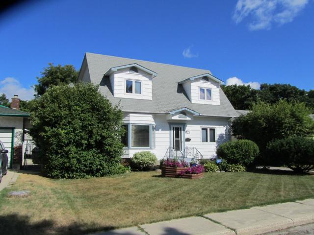 Main Photo: 921 Somerville Avenue in WINNIPEG: Fort Garry / Whyte Ridge / St Norbert Residential for sale (South Winnipeg)  : MLS®# 1117043
