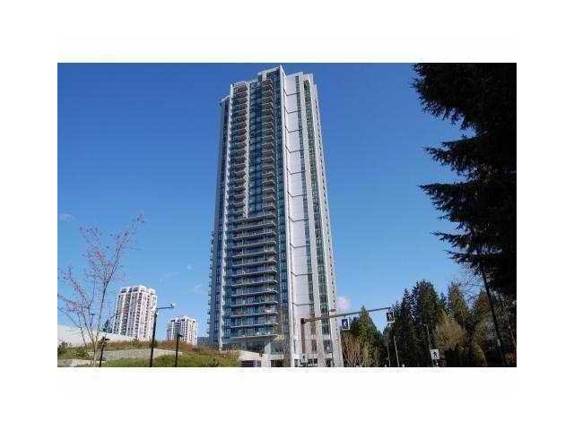 Main Photo: 501 1178 HEFFLEY Crest in Coquitlam: North Coquitlam Condo for sale : MLS®# V823464