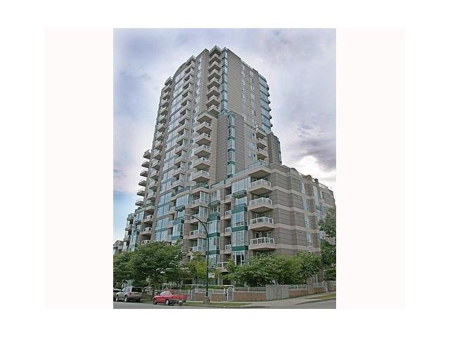 Main Photo: 511 5189 Gaston Street in Vancouver: Condo for sale (Vancouver East)  : MLS®# V896734