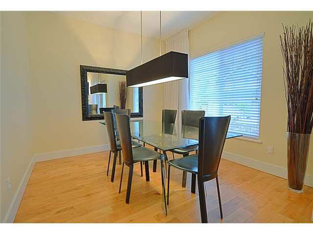 """Photo 7: Photos: 11 1765 PADDOCK Drive in Coquitlam: Westwood Plateau Townhouse for sale in """"WORTHING GREEN"""" : MLS®# V1091636"""