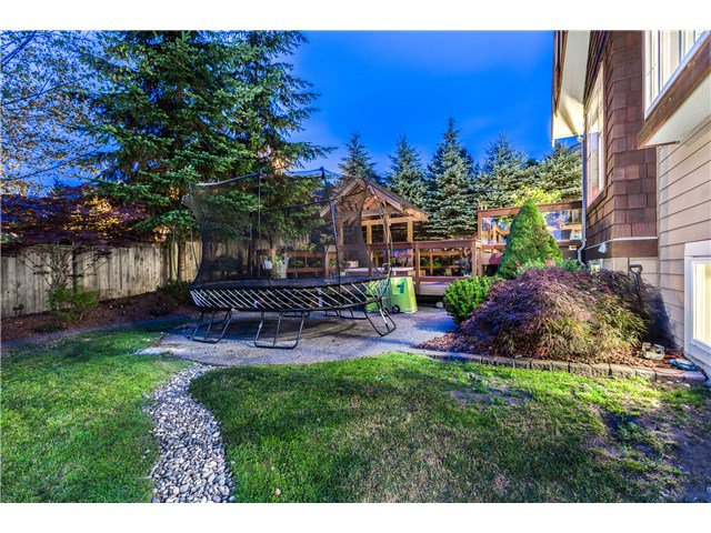 """Photo 20: Photos: 43 ASHWOOD Drive in Port Moody: Heritage Woods PM House for sale in """"STONERIDGE"""" : MLS®# V1134050"""