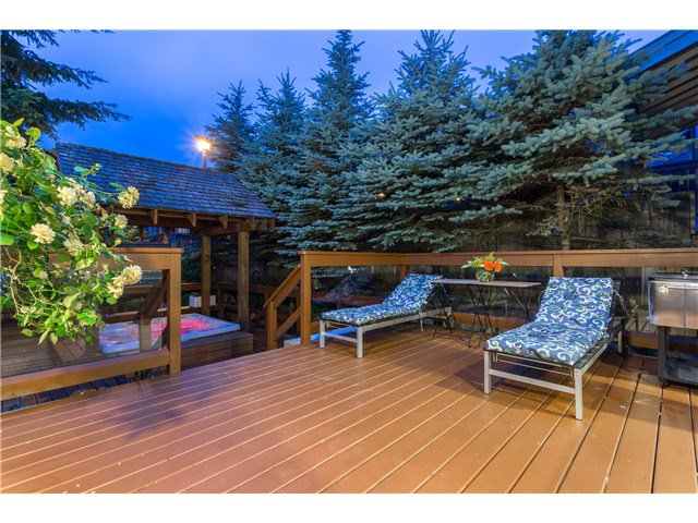 """Photo 19: Photos: 43 ASHWOOD Drive in Port Moody: Heritage Woods PM House for sale in """"STONERIDGE"""" : MLS®# V1134050"""