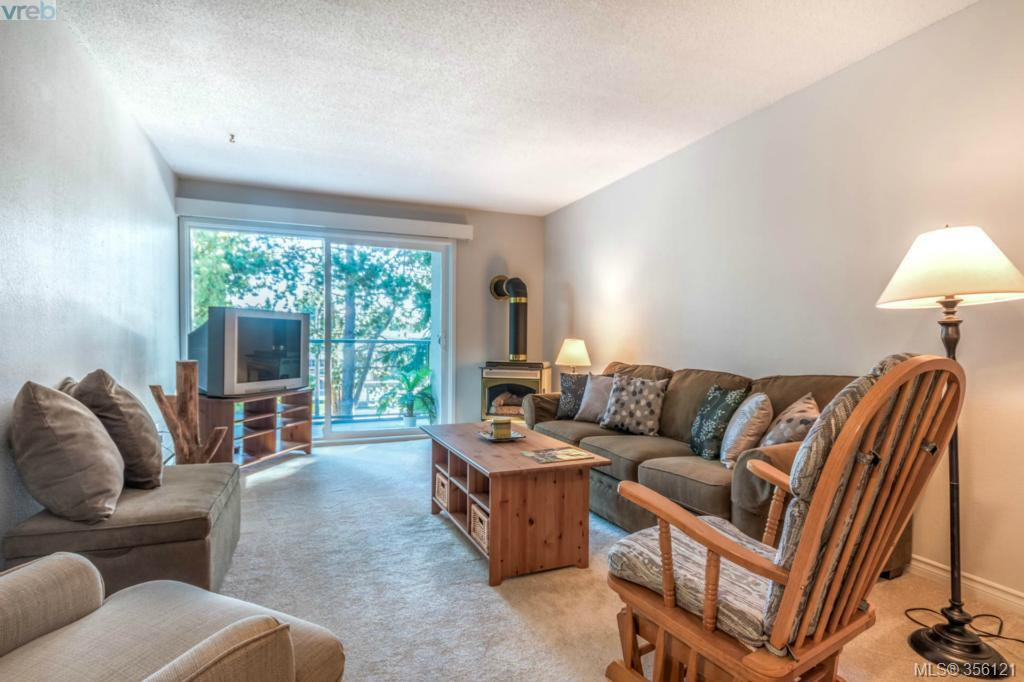 Main Photo: 310 2022 Foul Bay Rd in VICTORIA: Vi Jubilee Condo for sale (Victoria)  : MLS®# 712473