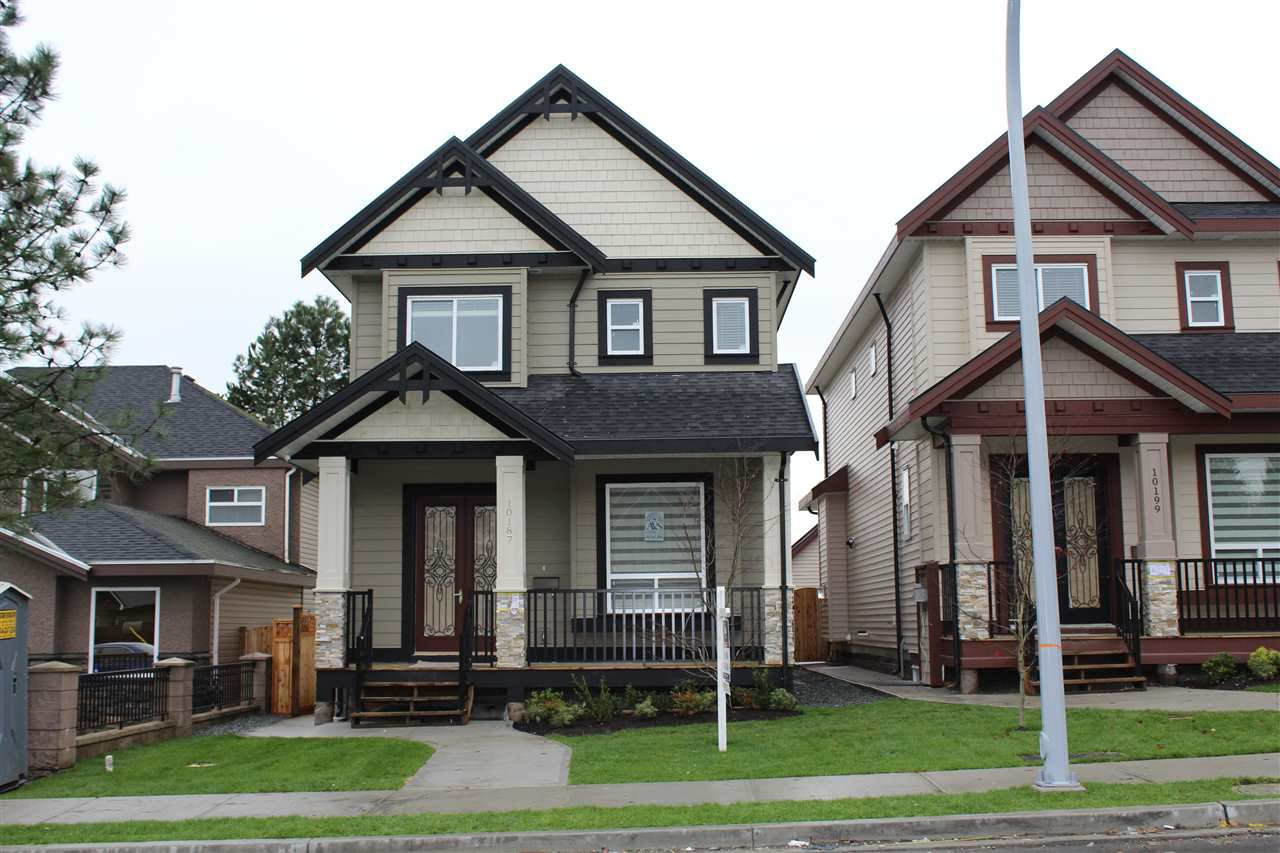"Main Photo: 10187 128A Street in Surrey: Cedar Hills House for sale in ""Cedar Hills"" (North Surrey)  : MLS®# R2006205"