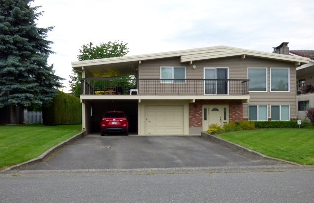 Main Photo: 9015 DARWIN Street in Chilliwack: Chilliwack W Young-Well House for sale : MLS®# R2066210