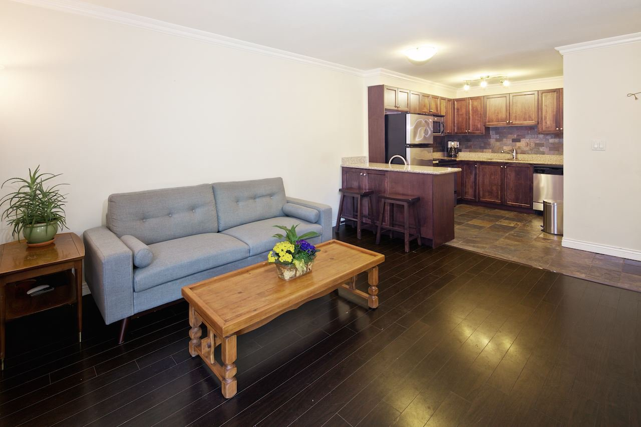 """Photo 5: Photos: 106 1550 BARCLAY Street in Vancouver: West End VW Condo for sale in """"THE BARCLAY"""" (Vancouver West)  : MLS®# R2068422"""