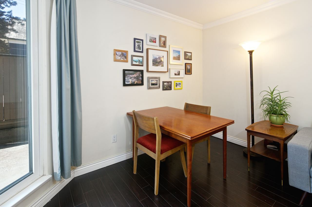 """Photo 3: Photos: 106 1550 BARCLAY Street in Vancouver: West End VW Condo for sale in """"THE BARCLAY"""" (Vancouver West)  : MLS®# R2068422"""
