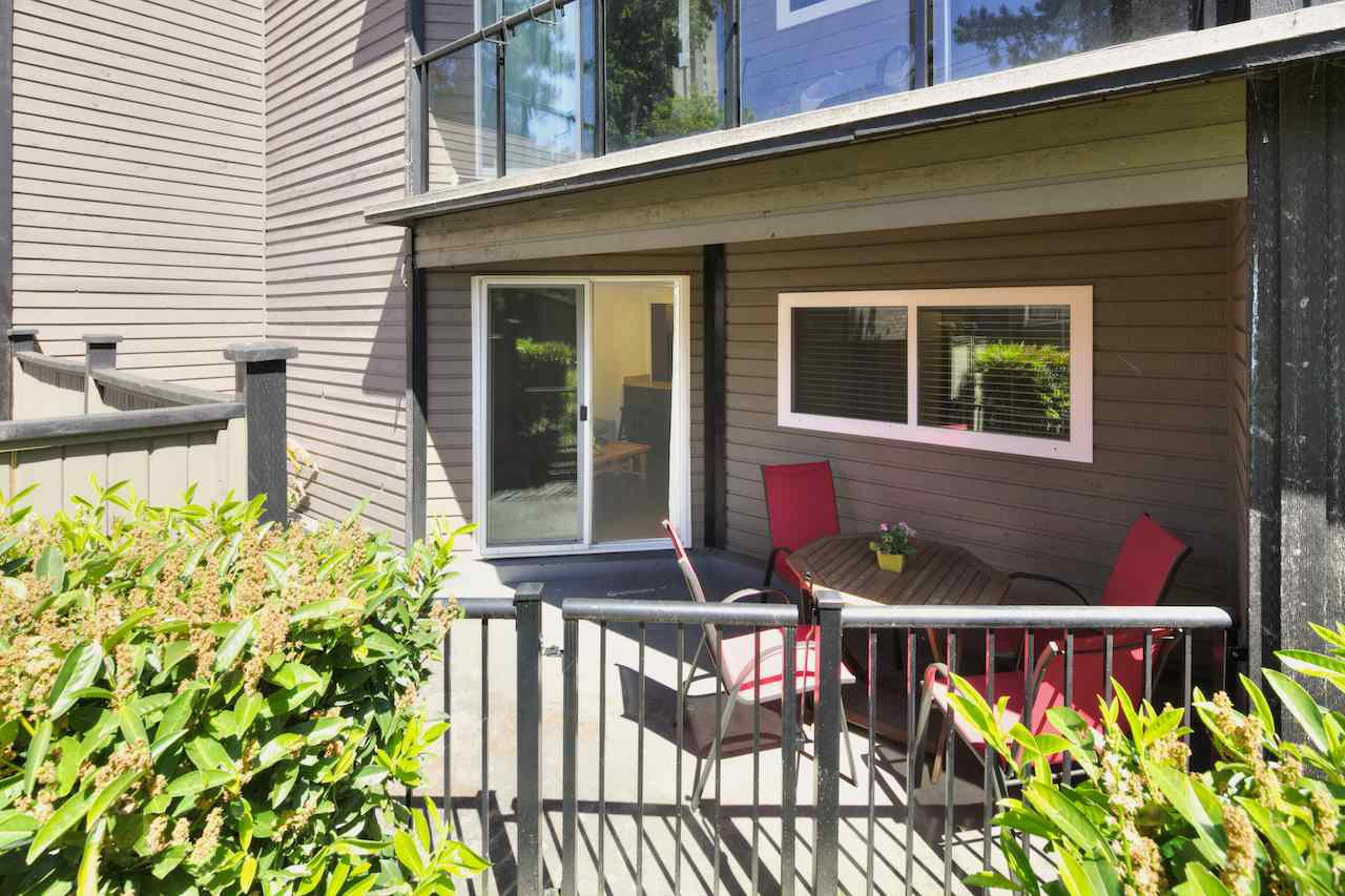 """Photo 13: Photos: 106 1550 BARCLAY Street in Vancouver: West End VW Condo for sale in """"THE BARCLAY"""" (Vancouver West)  : MLS®# R2068422"""