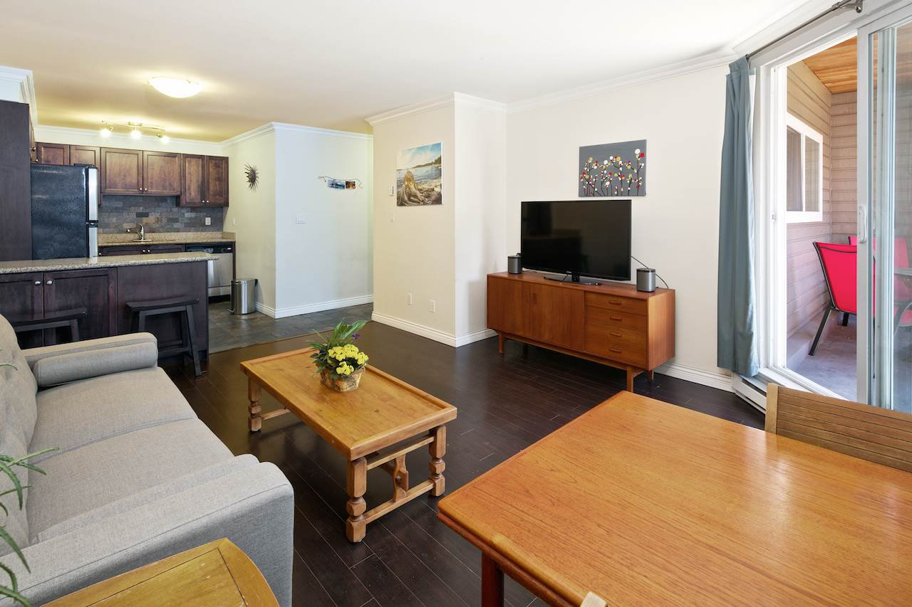 """Photo 4: Photos: 106 1550 BARCLAY Street in Vancouver: West End VW Condo for sale in """"THE BARCLAY"""" (Vancouver West)  : MLS®# R2068422"""