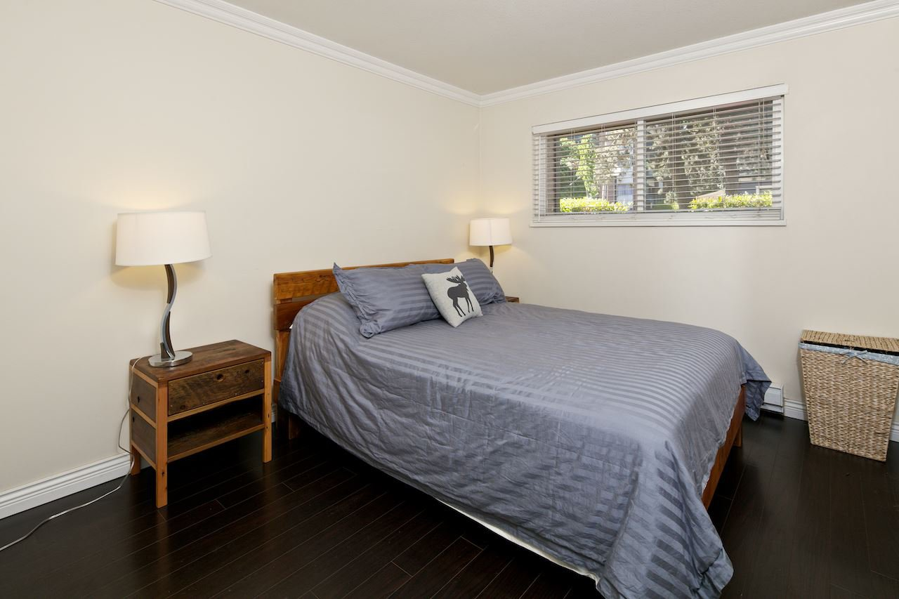 """Photo 10: Photos: 106 1550 BARCLAY Street in Vancouver: West End VW Condo for sale in """"THE BARCLAY"""" (Vancouver West)  : MLS®# R2068422"""