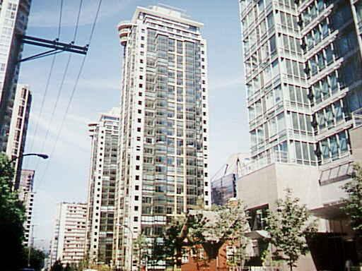 Photo 1: Photos: 1706 1331 ALBERNI STREET in : West End VW Condo for sale : MLS®# V156062