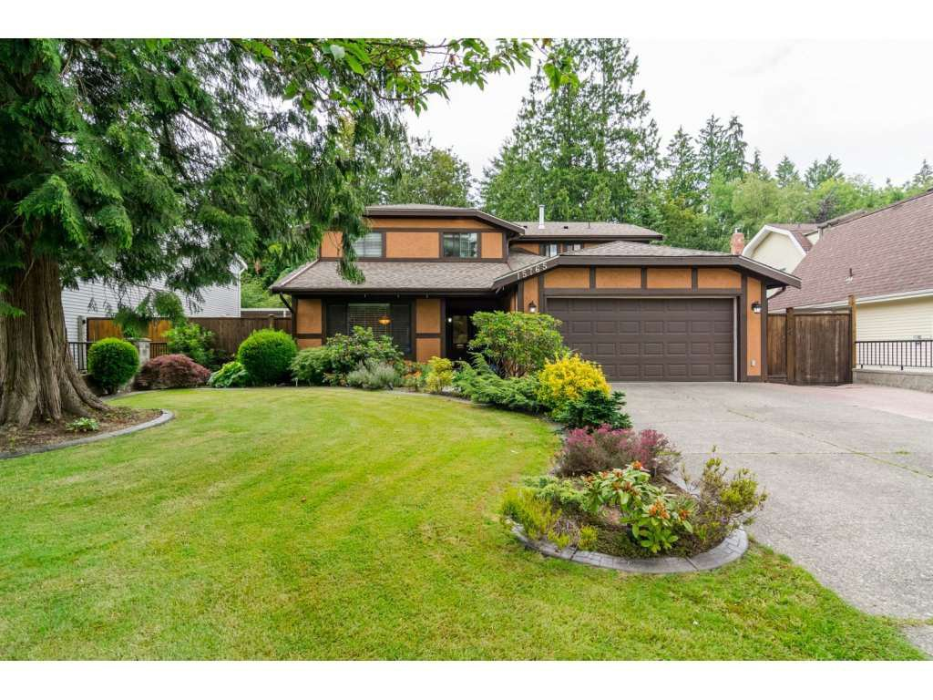 Main Photo: 15765 102B Avenue in Surrey: Guildford House for sale (North Surrey)  : MLS®# R2076961