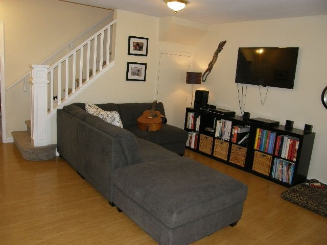 """Photo 5: Photos: 56 12099 237 Street in Maple Ridge: East Central Townhouse for sale in """"THE GABRIOLA"""" : MLS®# R2092471"""