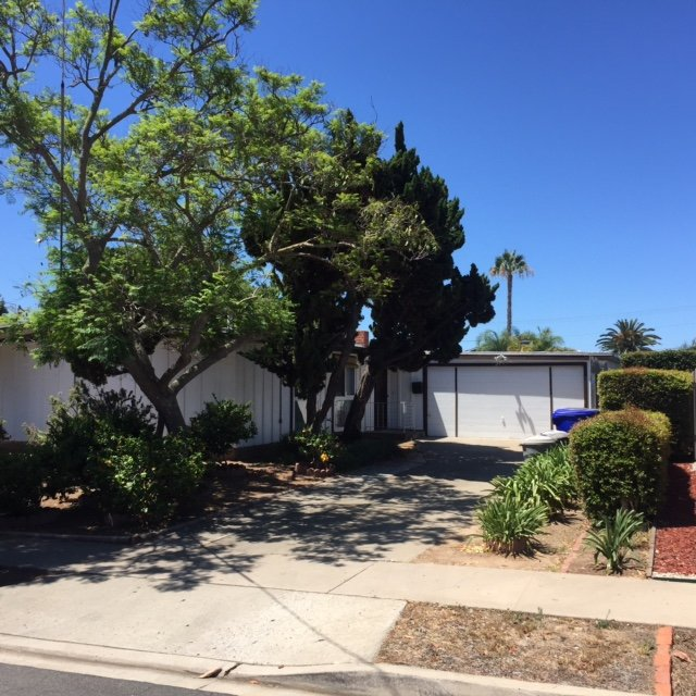Main Photo: BAY PARK House for sale : 3 bedrooms : 3150 Mooney in San Diego