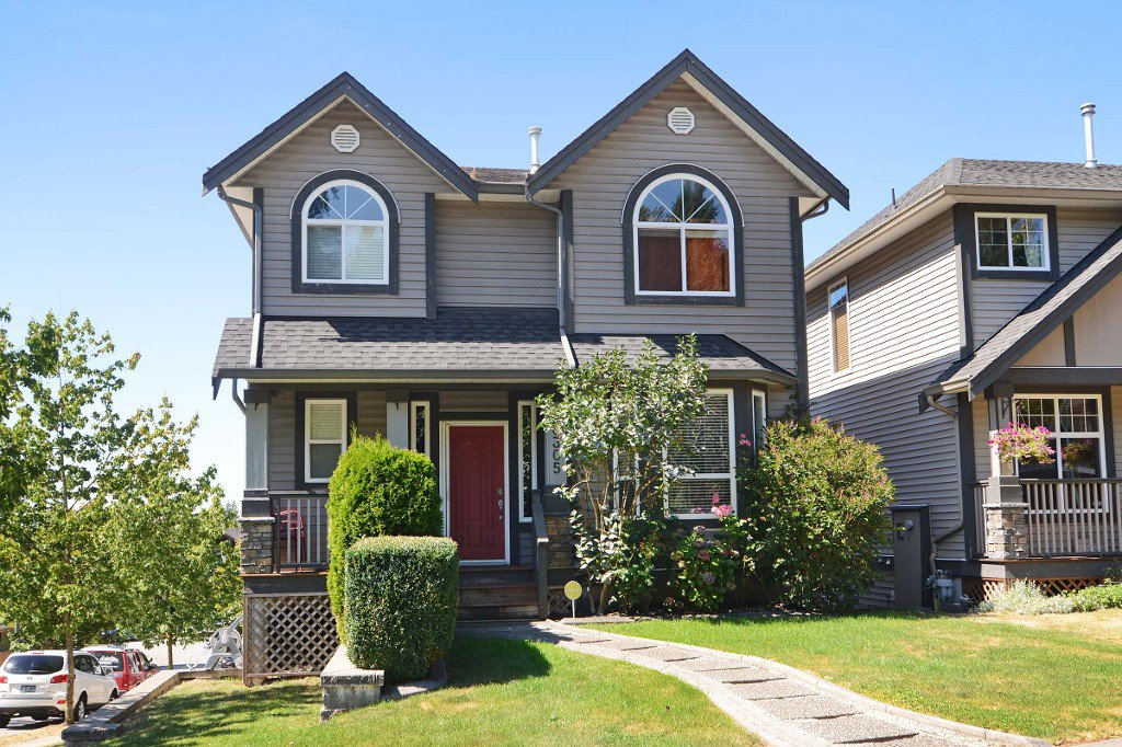 Main Photo: 10305 244 Street in Maple Ridge: Albion House for sale : MLS®# R2105196