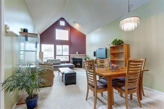 Photo 8: Photos: 307 7465 SANDBORNE Avenue in Burnaby: South Slope Condo for sale (Burnaby South)  : MLS®# R2113350