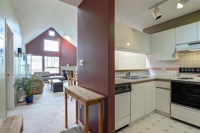 Photo 3: Photos: 307 7465 SANDBORNE Avenue in Burnaby: South Slope Condo for sale (Burnaby South)  : MLS®# R2113350