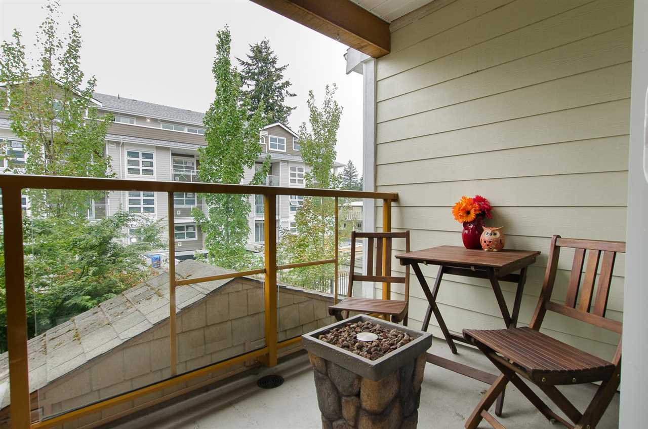"Photo 17: Photos: 209 1969 WESTMINSTER Avenue in Port Coquitlam: Glenwood PQ Condo for sale in ""THE SAPHIRE"" : MLS®# R2118876"
