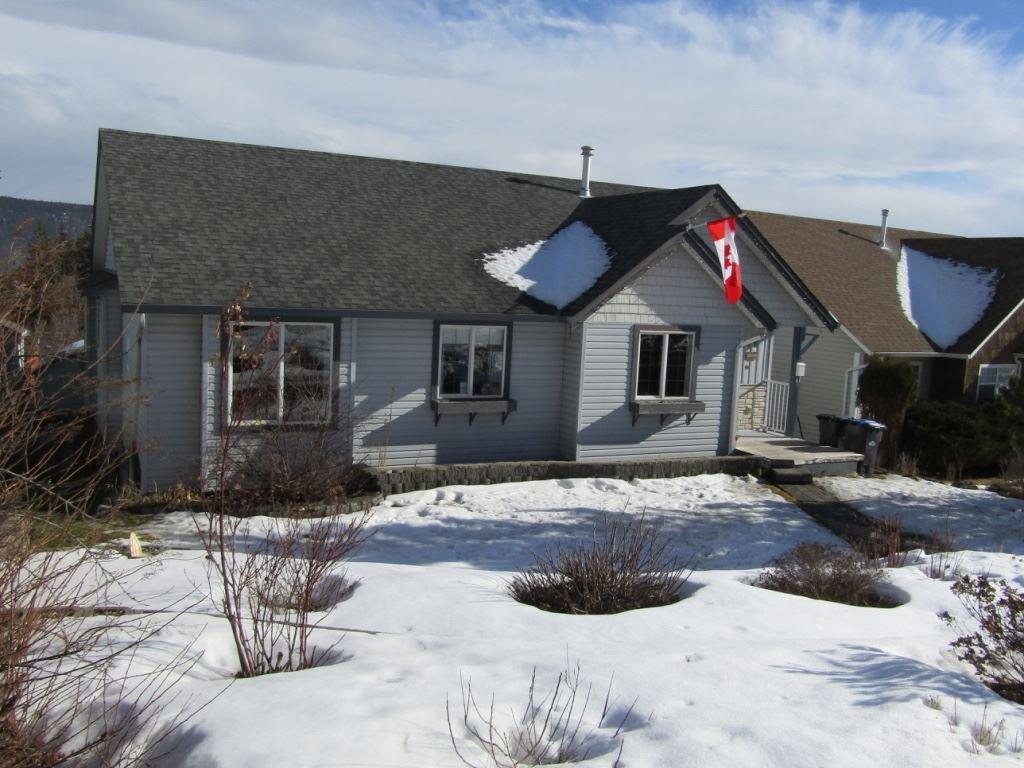 Main Photo: 76 EAGLE Crescent in Williams Lake: Williams Lake - City House for sale (Williams Lake (Zone 27))  : MLS®# R2139480