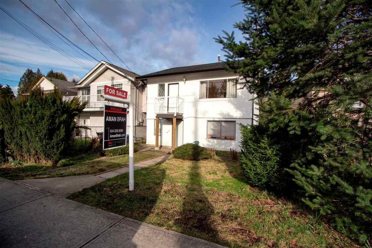 Main Photo: 2140 MARY HILL Road in Port Coquitlam: Central Pt Coquitlam House for sale : MLS®# R2150145