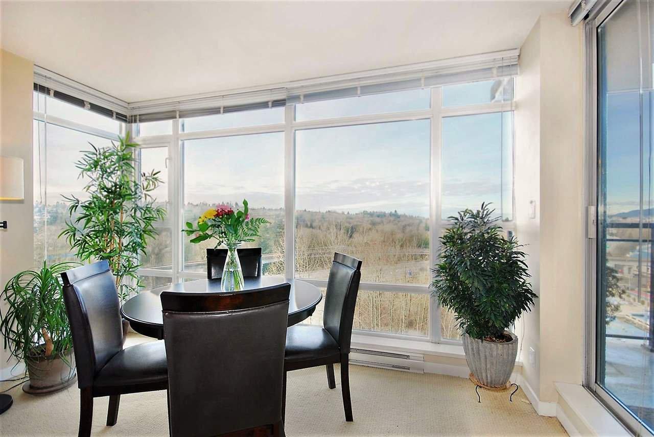 """Photo 1: Photos: 1103 555 DELESTRE Avenue in Coquitlam: Coquitlam West Condo for sale in """"CORA"""" : MLS®# R2152062"""