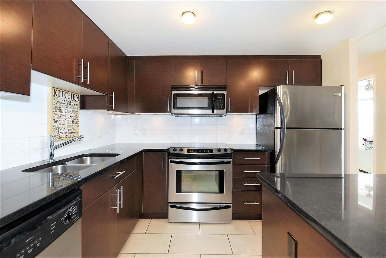 """Photo 5: Photos: 1103 555 DELESTRE Avenue in Coquitlam: Coquitlam West Condo for sale in """"CORA"""" : MLS®# R2152062"""