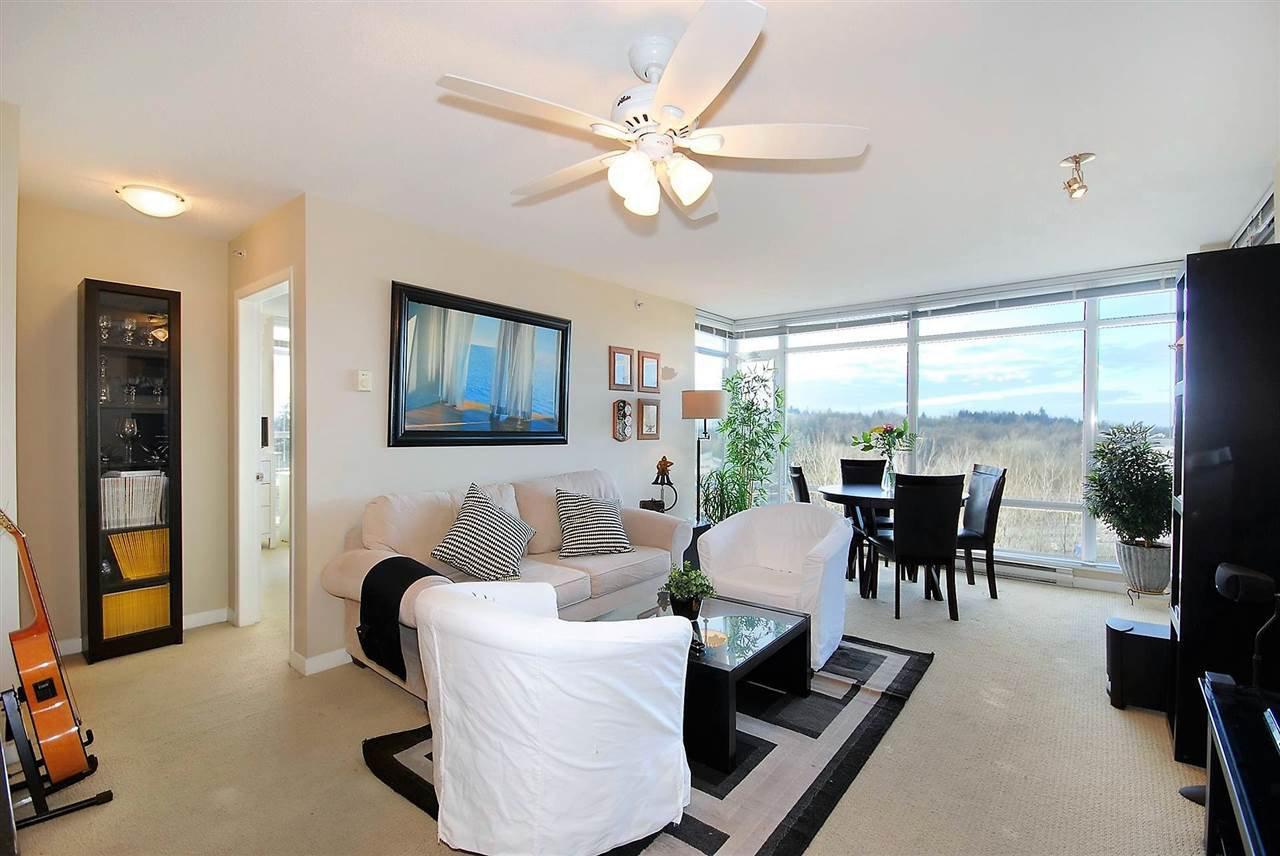 """Photo 3: Photos: 1103 555 DELESTRE Avenue in Coquitlam: Coquitlam West Condo for sale in """"CORA"""" : MLS®# R2152062"""