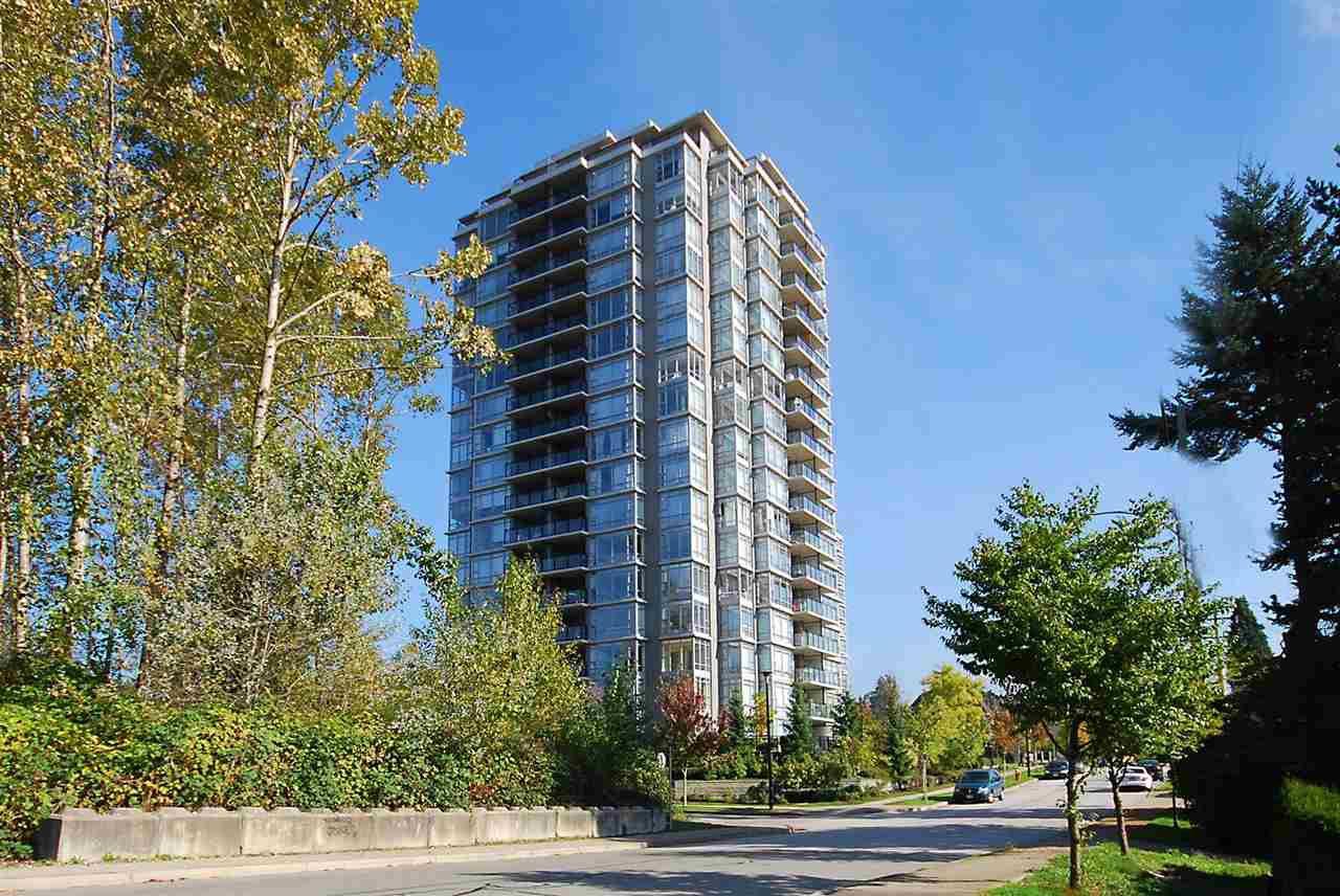 """Photo 20: Photos: 1103 555 DELESTRE Avenue in Coquitlam: Coquitlam West Condo for sale in """"CORA"""" : MLS®# R2152062"""