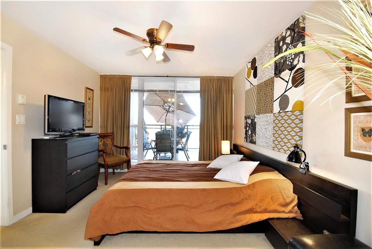 """Photo 8: Photos: 1103 555 DELESTRE Avenue in Coquitlam: Coquitlam West Condo for sale in """"CORA"""" : MLS®# R2152062"""