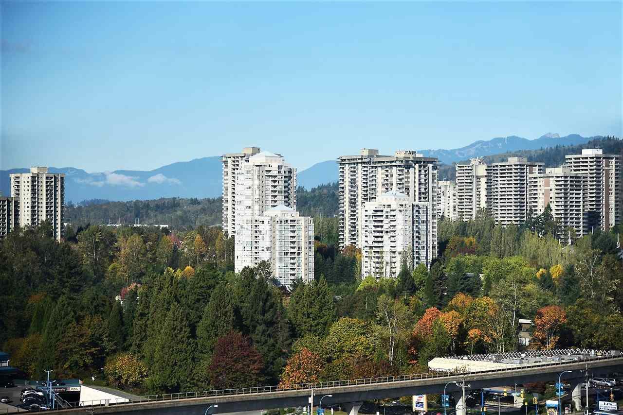 """Photo 10: Photos: 1103 555 DELESTRE Avenue in Coquitlam: Coquitlam West Condo for sale in """"CORA"""" : MLS®# R2152062"""