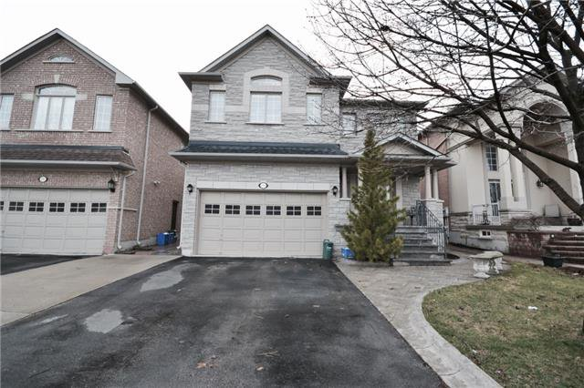 Main Photo: Thornhill Woods Dr in Vaughan: Patterson House (2-Storey) for sale