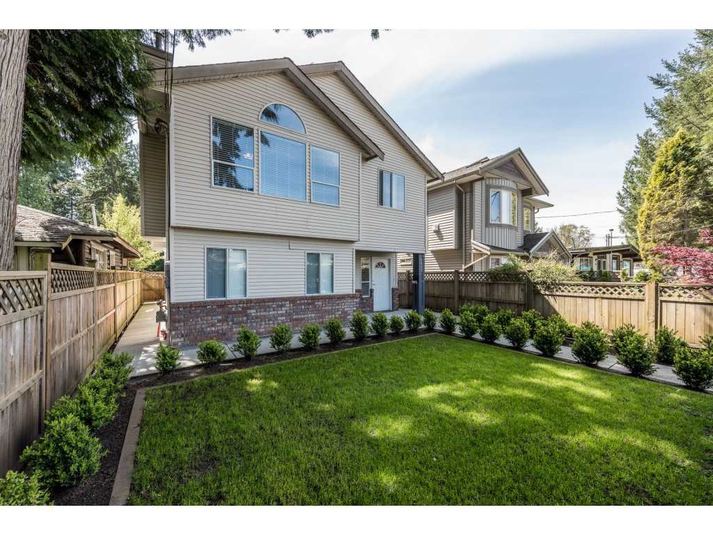 "Main Photo: 1376 PRAIRE Avenue in Port Coquitlam: Birchland Manor House for sale in ""Birchland Manor"" : MLS®# R2162246"