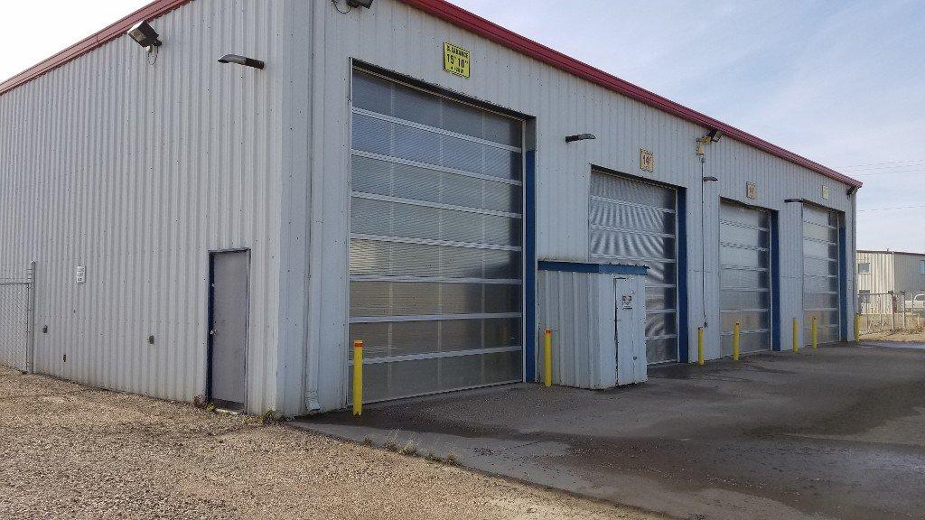 Main Photo: 401-403 Devonian Street in Estevan: Industrial/Commercial for sale