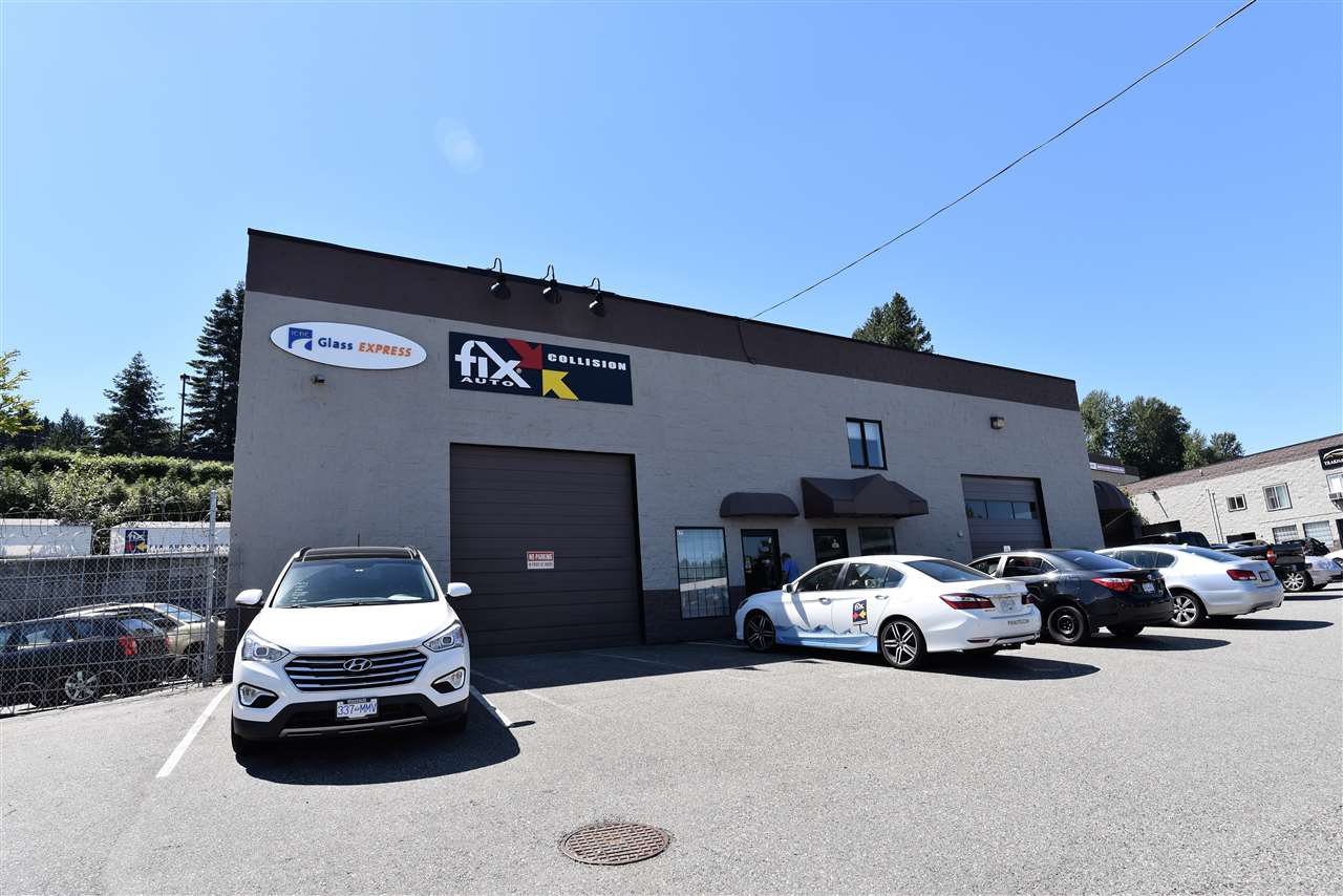 Main Photo: 5 2009 ABBOTSFORD Way in Abbotsford: Central Abbotsford Office for lease : MLS®# C8013323